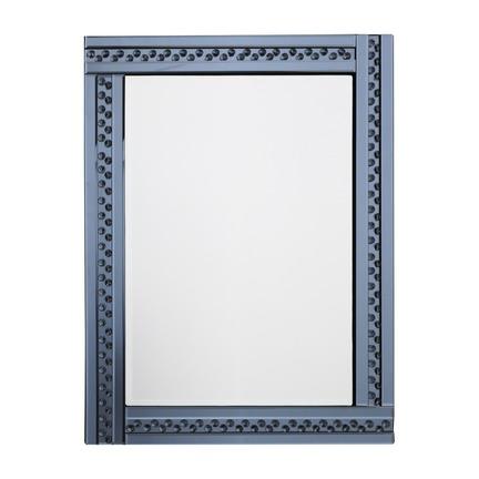 Glitz Smoked Mirror - 3 Sizes