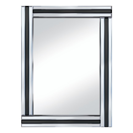 Fiona Triple Bevelled Mirror - 3 Sizes