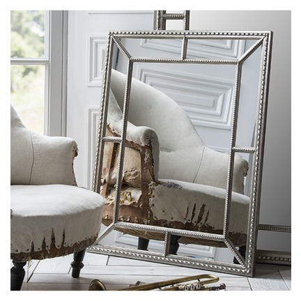 Lawson Rectangle Mirror