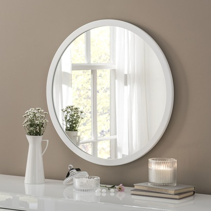 Madison Mirror 40cm Diameter