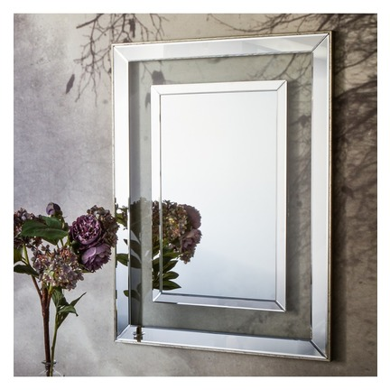 Agostini Rectangle Mirror