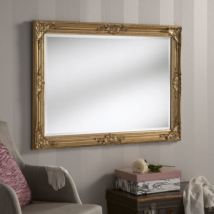 Florence Rectangle Mirror