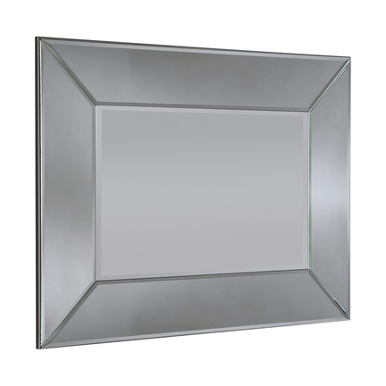 Dixon Bevelled Wall Mirror