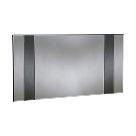Athena Grey Wall Mirror