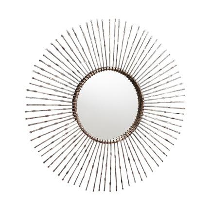 Bowden Bonze Wall Mirror