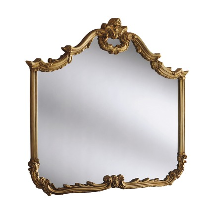 Downton Orante Wall Mirror