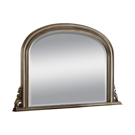 Drayton Overmantel Mirror