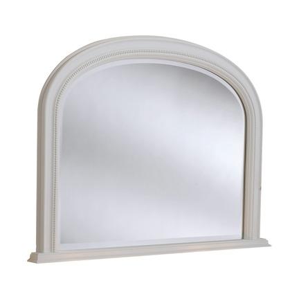 Bedford Overmantel Mirror
