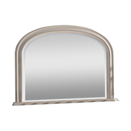Bedford Overmantel Mirror