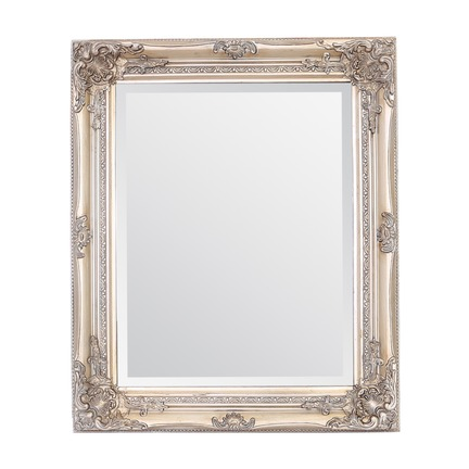 Rhone Wall Mirror 50x60cm