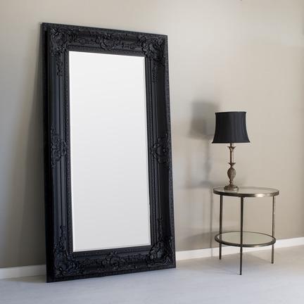 Westminster Leaner Mirror